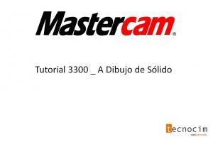 tutorial3300a